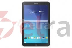 Tablet Samsung GALAXY Tab E 9.6 T560 WiFi 8G Black Android 4.4 SM-T560NZKAXEO
