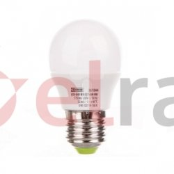 Żarówka LED 6W E27 515lm 4100K MINI GLOBE BASIC ZL3908