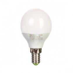 Żarówka LED 6W E14 515lm 4100K MINI GLOBE BASIC ZL3905