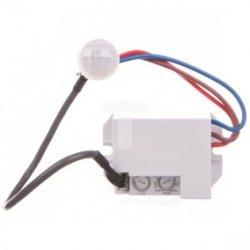 Czujnik ruchu i zmierzchu PIR 120/360o max 800W max 6m max 8min regulowany max 2000lx 220-240V VELSTRO