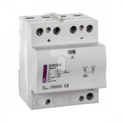 Ogranicznik przepięć PV B 550V DC 12,5kA ETITEC B-PV 550/12,5 (10/350) 002445202