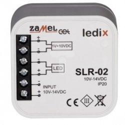Sterownik LED jednokolorowy 1-10V SLR-02 LDX10000005
