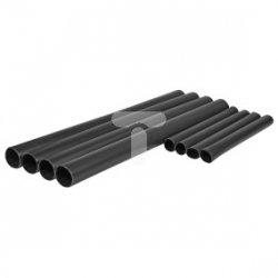 Mufa przelotowa termokurczliwa do kabli czterożyłowych MPT 2-CX4-16-70