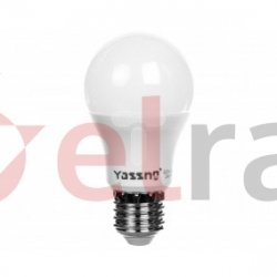 Żarówka LED E27 5W (A55) 350lm 240st. 3000K 230V YASSNO YB-02-012