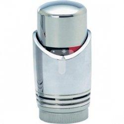 Głowica termostatyczna stylowa chrom M30 x 1,5 6 - 31 stopni C TRV 4 208505