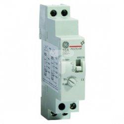 Wyłącznik schodowy elektromechaniczny 16A 30s-15min 1Z PLT+ SM 686216
