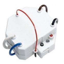 Odbiornik sygnałów radiowych 1000W 230-240V 50Hz IP20 biały FE 8200 B 000455