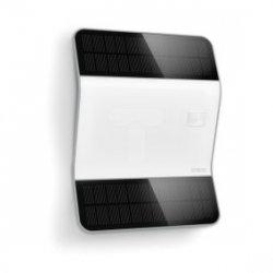 Oprawa solarna LED z czujnikiem ruchu 9 metrów 170 stopni 1,2W 100lm 4000K IP44 srebrna XSolar L2-S S 007089