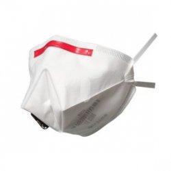 Półmaska filtrująca klasy P3 z zaworem wydechowym 20 x NDS K113 XK004640040