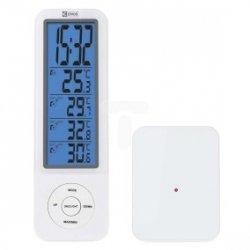 Termometr bezprzewodowy do 30m /3 czujniki/ OT3078TF6 E3078