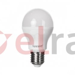 Żarówka LED E27 5W (A55) 420lm 6000K 220-240V YASSNO YB-02-027