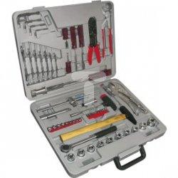 Zestaw narzędzi 100 elementów 38D211
