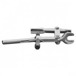 Ściągacz do przegubów uniwersalny 17 mm 11-800