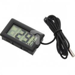 Termometr panelowy BLOW LCD TH001 50-310#