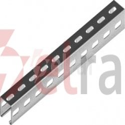 Ceownik montażowy 50x50x300mm CMC50H50/03 616803