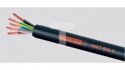 Przewód przemysłowy TITANEX H07RN-F 5x1,5 450/750V 37061T /bębnowy/