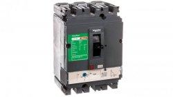 Wyłącznik mocy 100A 3P 36kA EasyPact CVS100 TM100D LV510337
