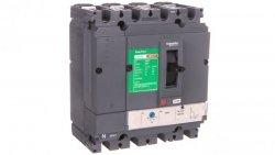 Wyłącznik mocy 16A 4P 36kA EasyPact CVS100 TM16D LV510350