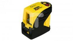 Laser krzyżowy FatMax Stanley CLLi 1-77-123