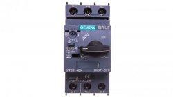 Wyłącznik do transformatorów 3P 2,2-3,2A 100kA S00 3RV2411-1DA10