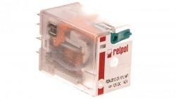 Przekaźnik przemysłowy 2P 12V DC AgNi R2N-2012-23-1012-WT 860939