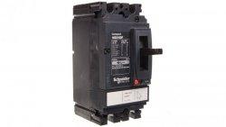 Wyłącznik mocy 160A 2P 18kA NSX160F TM160D 2P LV438700