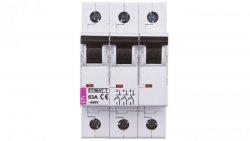 Ogranicznik mocy ETIMAT T 3P 63A 002181089