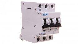 Wyłącznik nadprądowy 3P K 50A 15kA AC FAZ K50/3 278916