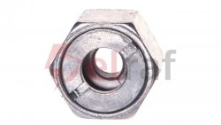 Nakrętka CADDY ROD LOCK Nut M8 CRLNM8EG 390013