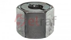 Nakrętka CADDY ROD LOCK Nut M10 CRLNM10EG 390014