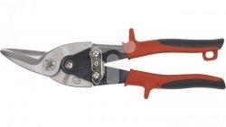 Nożyce do blachy 250mm proste 31-050