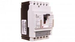 Rozłącznik mocy 160A 3P 2kA FDY306D160GD 430805