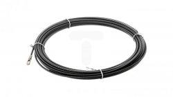 Taśma stalowa do wciągania kabli 10m TSWK_3-10