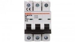 Ogranicznik mocy 3P 32A 10kA P1MB3PT32