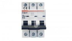 Ogranicznik mocy 3P 50A 10kA P1MB3PT50