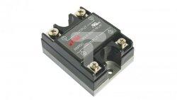Przekaźnik półprzewodnikowy 1-polowy 10A 240V AC wejście 4-32V DC, załączenie w zerze RSR50-D32-A1-24-100-0 2612014