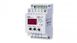 Ogranicznik mocy 1-fazowy OM-110