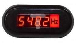 Częstotliwościomierz cyfrowy NEF30MC 10-5000Hz 24-230V AC/DC W0-NEF30MC-F