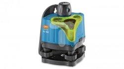Niwelator laserowy manualny EL 503 zestaw 12-295-20