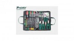 Zestaw narzędzi serwisanta 1PK-813B Pro's Kit  20217