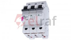Ogranicznik mocy ETIMAT T 3P 32A 002181064