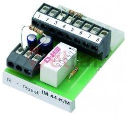 Moduł impulsowy dla central kompaktowych RZN IM 44-K/M