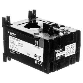 Przekładnik prądowy 250/5A 6VA kl.0,5 FS5 na kabel i szynę fi21/10x30mm DIN 250/5 METSECT5ME025