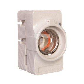 Gniazdo bezpiecznikowe tablicowe 1P UZ 63A E33 (577) + VD III 63A 002323004KPL