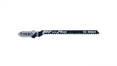 Brzeszczot T119BO 5PC NS 2608630310 /5szt./
