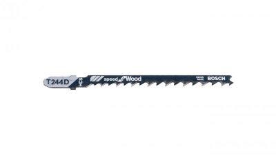 Brzeszczot T244D 3PC NS 2608630879 /3szt./