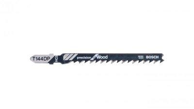 Brzeszczot T144DP 3PC NS 2608633A31 /3szt./