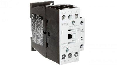 Stycznik mocy 17A 3P 110V AC  0Z 1R DILM17-01(110V50HZ,120V60HZ) 277033