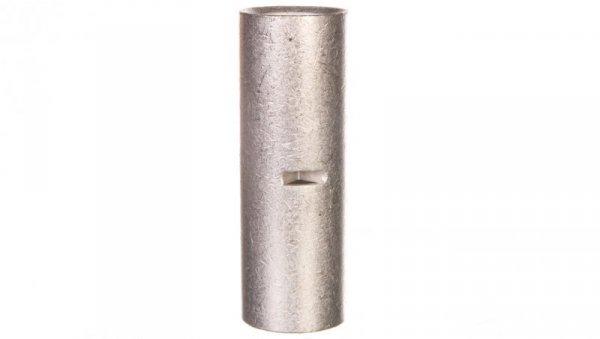 Końcówka /tulejka/ łącząca miedziana cynowana 185mm2 LC185