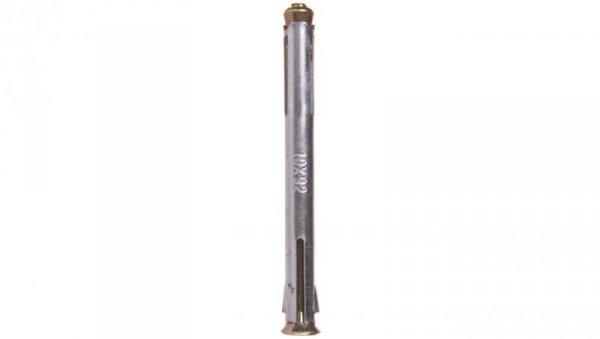 Metalowa kotwa do ościeżnic 10 x 92 O-10092 /100szt./